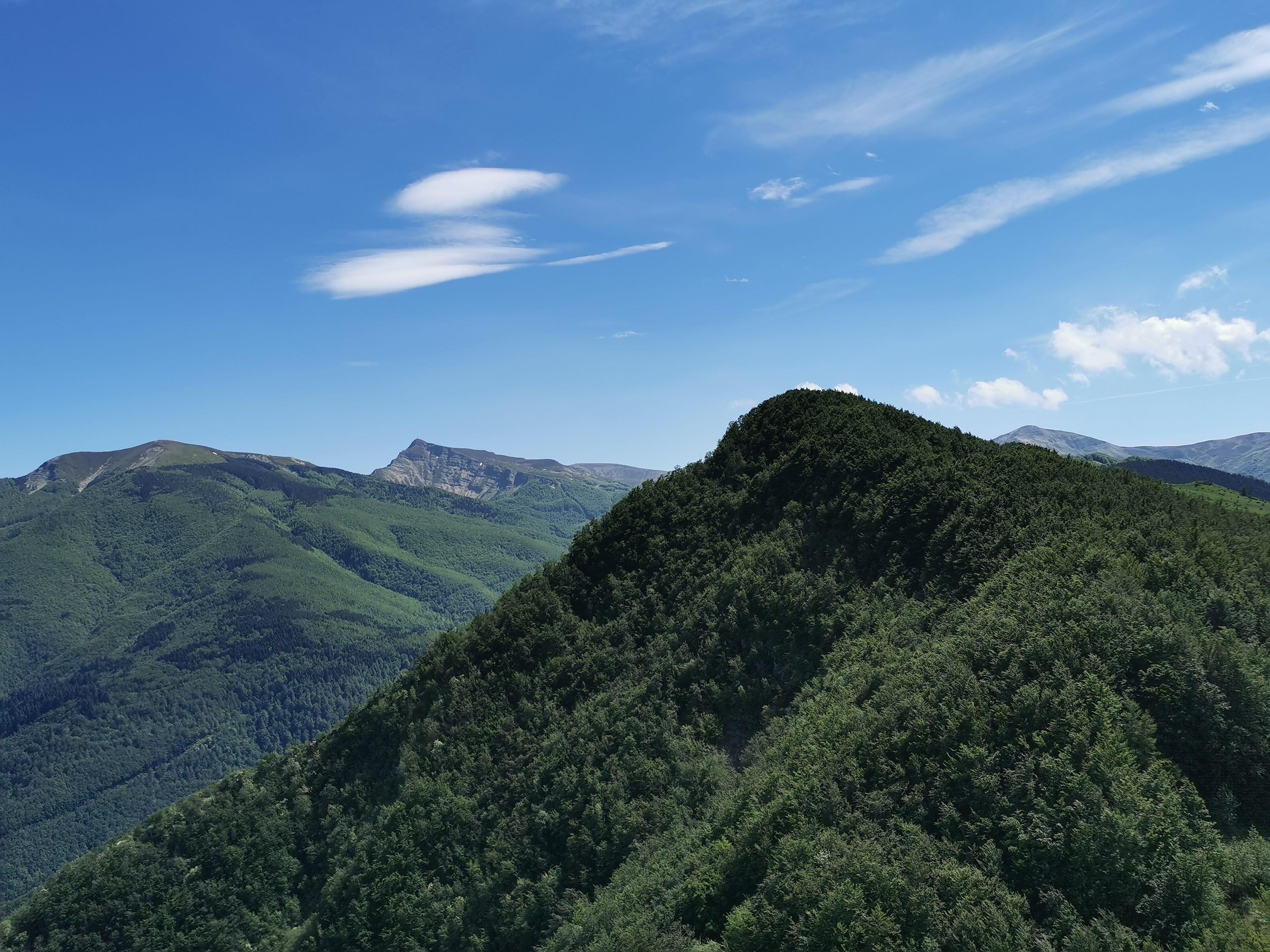Sentiero scomparso da Poggiolforato al Lago Pratignano