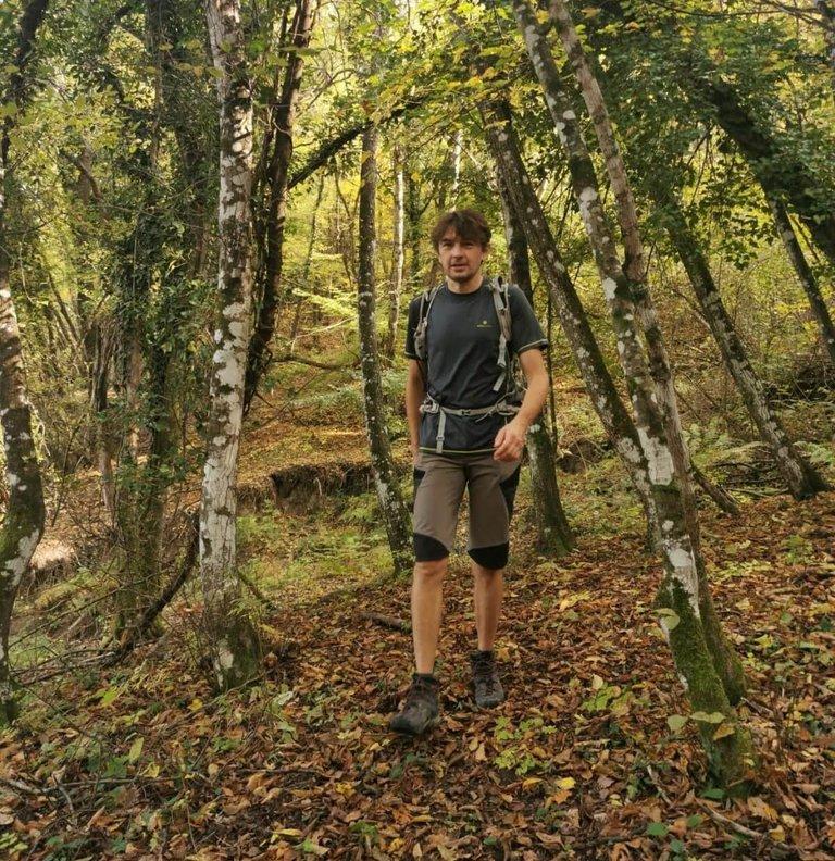 Escursioni autunno