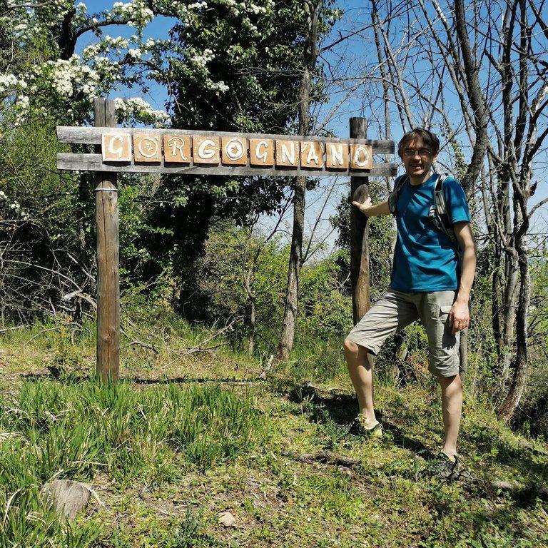Escursioni primavera