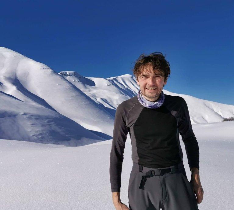 Escursioni inverno